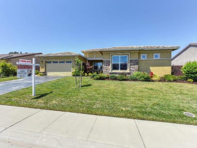 6306 Monument Springs Drive, Rocklin, CA 95677 (MLS #17039110) :: Brandon Real Estate Group, Inc