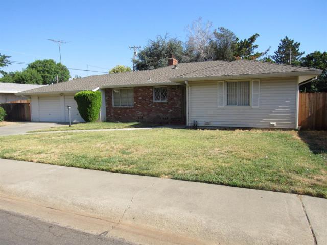 302 W Casa Linda Drive, Woodland, CA 95695 (MLS #17039178) :: Peek Real Estate Group - Keller Williams Realty