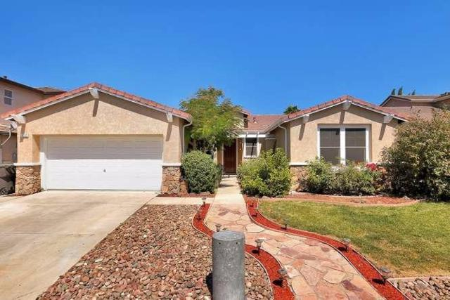 1232 Cochran Drive, Tracy, CA 95377 (MLS #17039181) :: Peek Real Estate Group - Keller Williams Realty