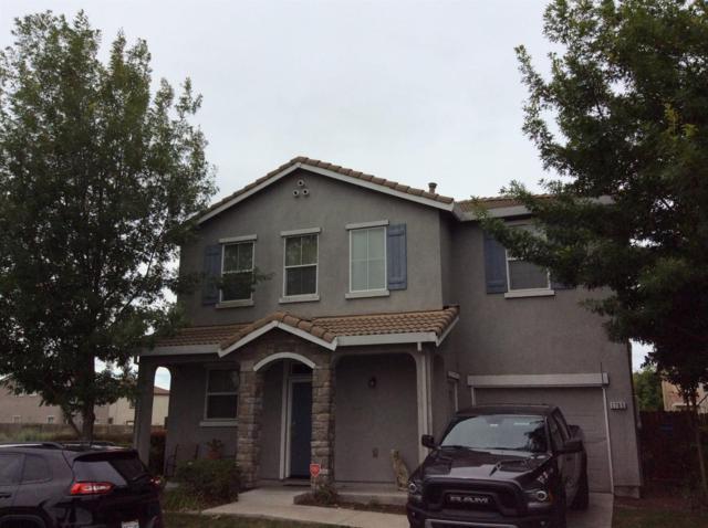 1765 Moss Garden Avenue, Stockton, CA 95206 (MLS #17039203) :: Peek Real Estate Group - Keller Williams Realty