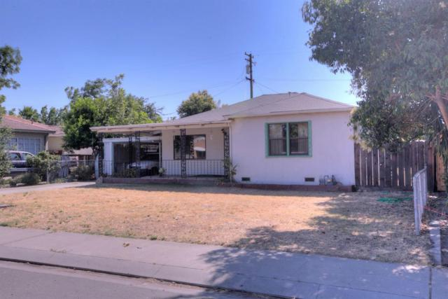 1224 Mayette Avenue, Modesto, CA 95351 (MLS #17039275) :: The Del Real Group