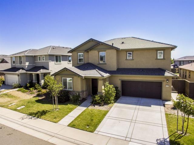 5497 Mossy Stone Way, Rancho Cordova, CA 95742 (MLS #17039277) :: Hybrid Brokers Realty