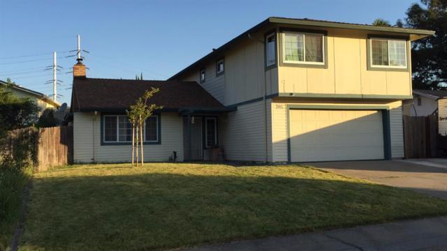 6837 Mellodora Drive, Orangevale, CA 95662 (MLS #17039299) :: Keller Williams Realty