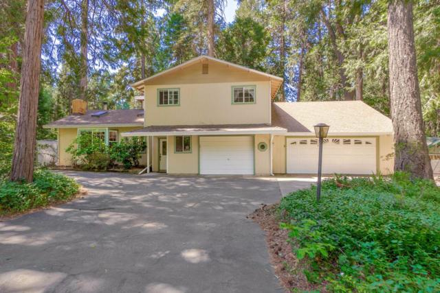 5508 Gilmore Road, Pollock Pines, CA 95726 (MLS #17039369) :: Hybrid Brokers Realty