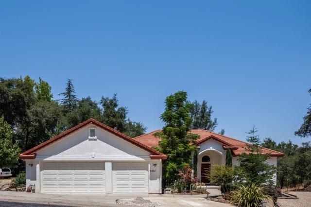 9881 Horseshoe Bar Road, Loomis, CA 95650 (MLS #17039420) :: Keller Williams Realty