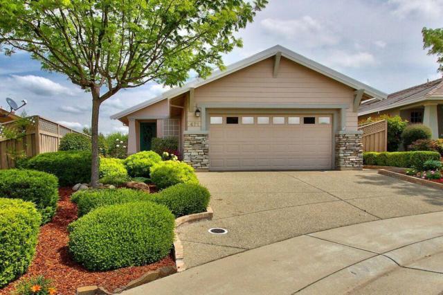 471 Wood Duck Court, Lincoln, CA 95648 (MLS #17039424) :: Keller Williams Realty