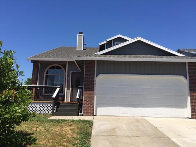 121 Creekside Circle, Sacramento, CA 95823 (MLS #17039467) :: Hybrid Brokers Realty