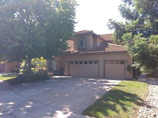5707 Byron Court, Rocklin, CA 95765 (MLS #17039470) :: Hybrid Brokers Realty