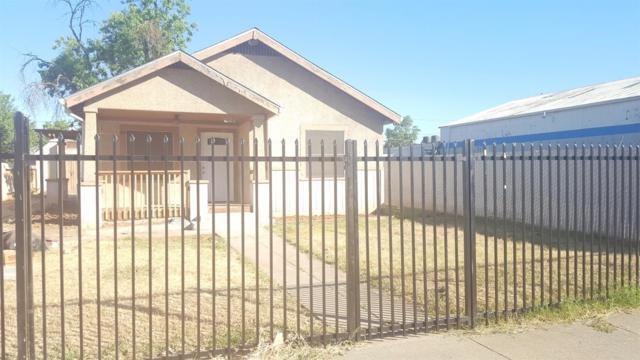 1318 El Monte Avenue, Sacramento, CA 95815 (MLS #17039474) :: Hybrid Brokers Realty