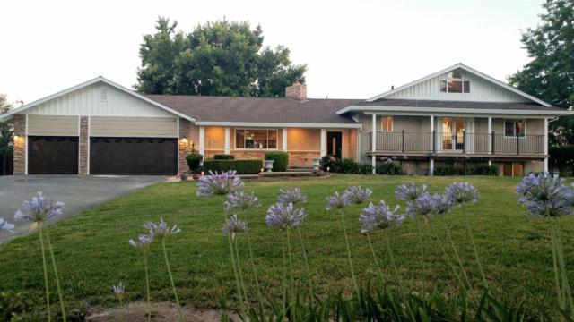 9348 Cherry Avenue, Orangevale, CA 95662 (MLS #17039525) :: Keller Williams Realty