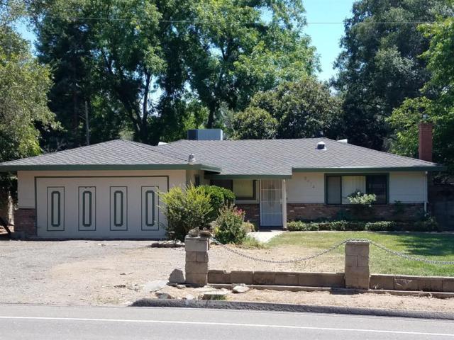 5474 King Road, Loomis, CA 95650 (MLS #17039601) :: Keller Williams Realty