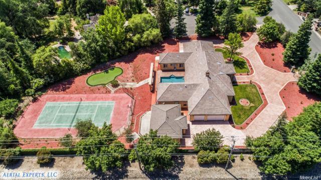 8180 Shelborne Drive, Granite Bay, CA 95746 (MLS #17039774) :: Keller Williams Realty
