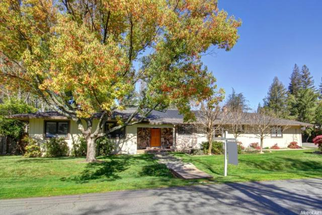 3156 Oak Cliff Circle, Carmichael, CA 95608 (MLS #17039800) :: Keller Williams Realty