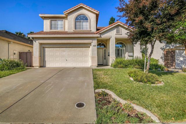 9037 Kodiak Way, Roseville, CA 95747 (MLS #17039813) :: Keller Williams Realty