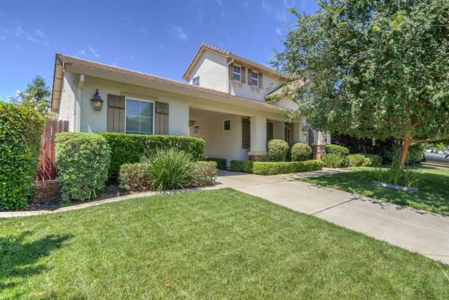 1512 Green Ravine Drive, Lincoln, CA 95648 (MLS #17039865) :: Keller Williams Realty