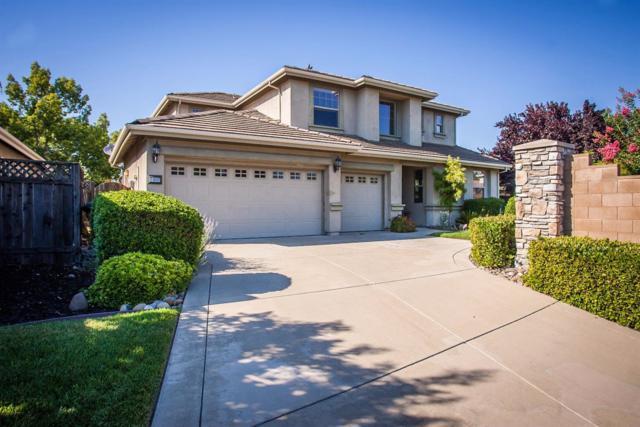 1400 Oak Valley Drive, Lincoln, CA 95648 (MLS #17039928) :: Keller Williams Realty