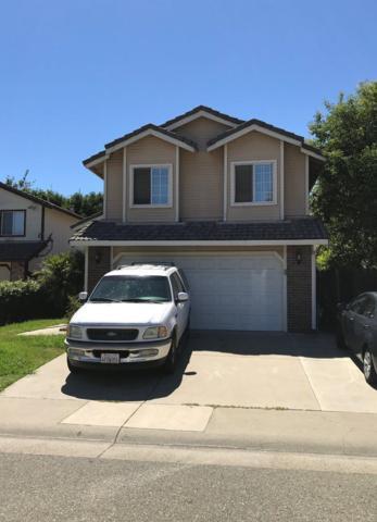 7769 Heathston Court, Antelope, CA 95843 (MLS #17039937) :: Keller Williams Realty