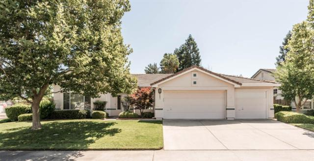 9351 Ringe Circle, Elk Grove, CA 95624 (MLS #17039955) :: Keller Williams Realty