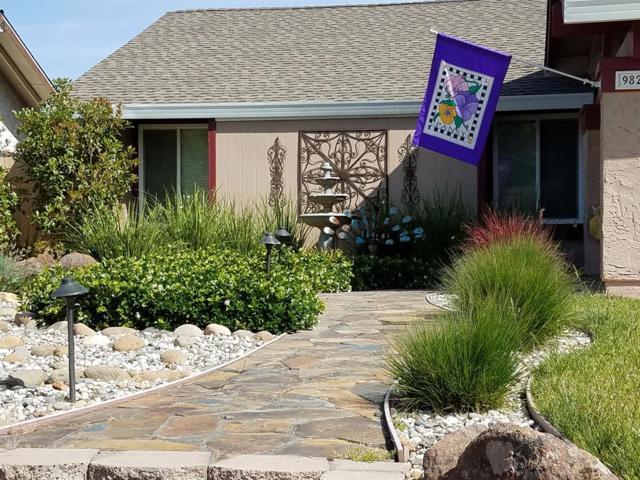9826 Golden Drive, Orangevale, CA 95662 (MLS #17039986) :: Keller Williams Realty