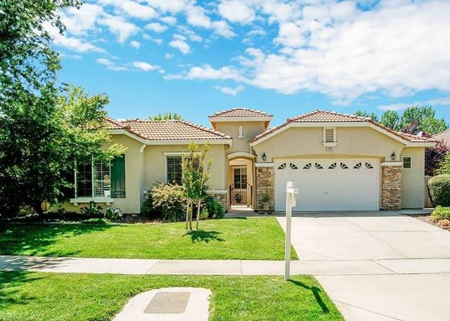 3150 Four Seasons Drive, El Dorado Hills, CA 95762 (MLS #17040028) :: Keller Williams Realty