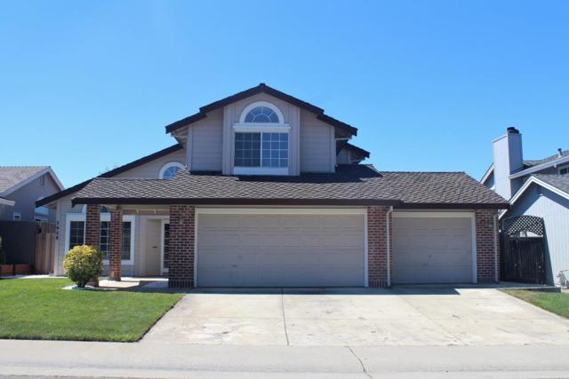 2928 Meadow Hawk Way, Antelope, CA 95843 (MLS #17040091) :: Keller Williams Realty