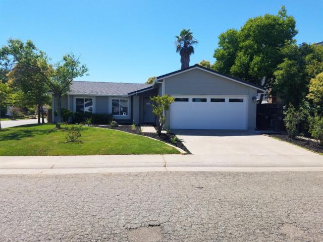 7301 Sunwood Way, Citrus Heights, CA 95621 (MLS #17040118) :: Keller Williams Realty