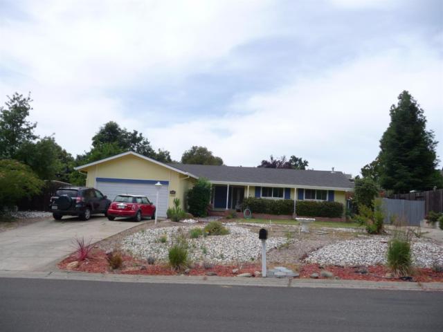 3866 Arrowhead Drive, El Dorado Hills, CA 95762 (MLS #17040170) :: Keller Williams Realty