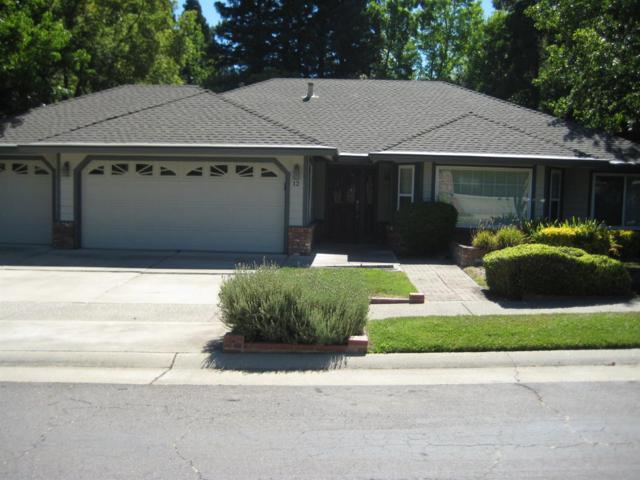 12 Somer Ridge Drive, Roseville, CA 95661 (MLS #17040185) :: Keller Williams Realty