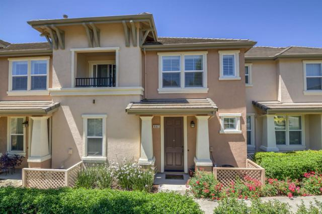 602 Blossom Rock Lane #2, Folsom, CA 95630 (MLS #17040193) :: Keller Williams Realty