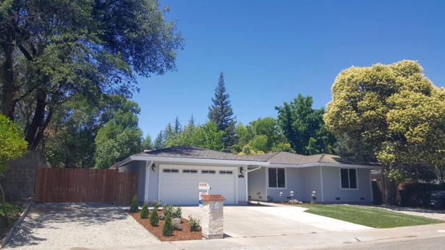 5181 Ridgevine Way, Fair Oaks, CA 95628 (MLS #17040199) :: Keller Williams Realty