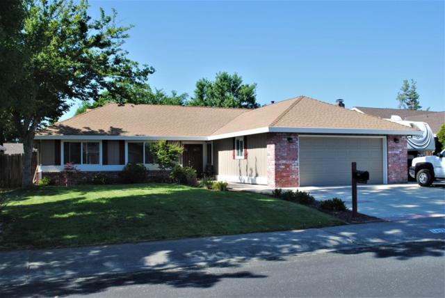 1807 Northbrook Drive, Roseville, CA 95661 (MLS #17040215) :: Keller Williams Realty