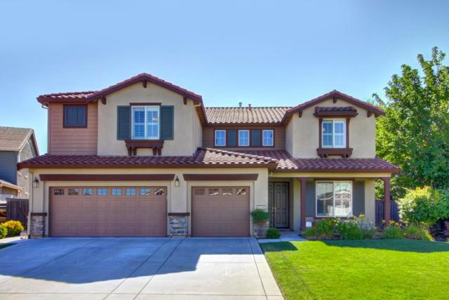 8316 Medeiros Way, Sacramento, CA 95829 (MLS #17040264) :: Keller Williams Realty