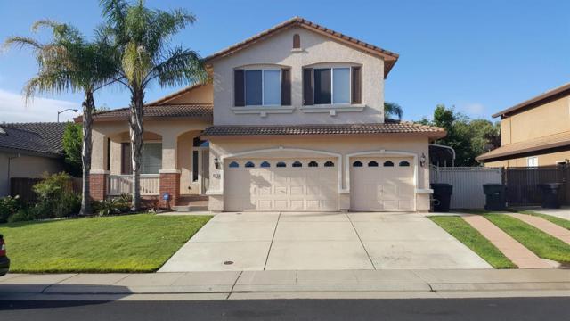 433 Knowlton Court, Roseville, CA 95747 (MLS #17040309) :: Keller Williams Realty