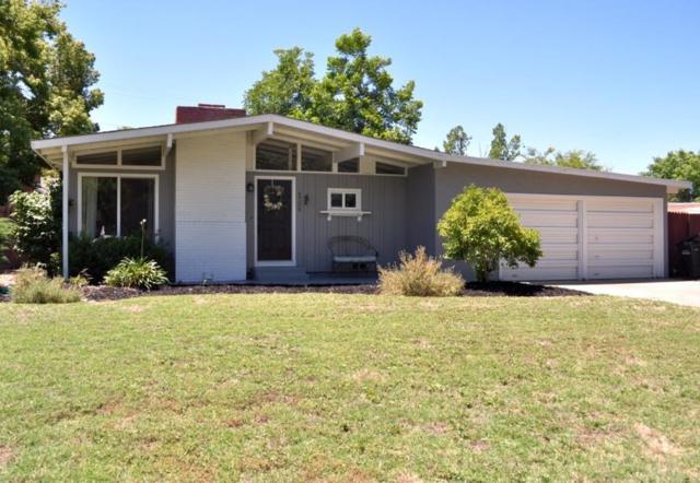4720 Hazelwood Avenue, Carmichael, CA 95608 (MLS #17040323) :: Keller Williams Realty