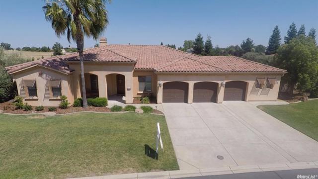 4060 Kingsbarns Drive, Roseville, CA 95747 (MLS #17040376) :: Keller Williams Realty