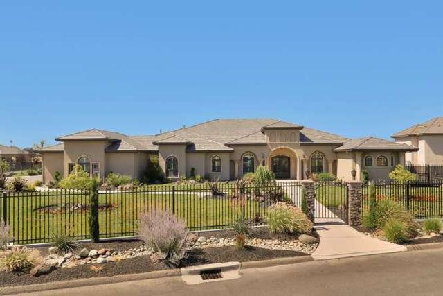 4907 Tudor Rose Glen, Stockton, CA 95212 (MLS #17040379) :: Keller Williams Realty