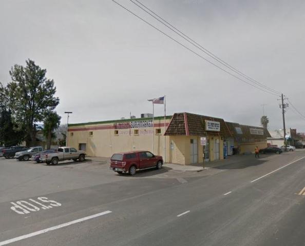 8627 Hwy 33, Westley, CA 95387 (MLS #17041553) :: Dominic Brandon and Team