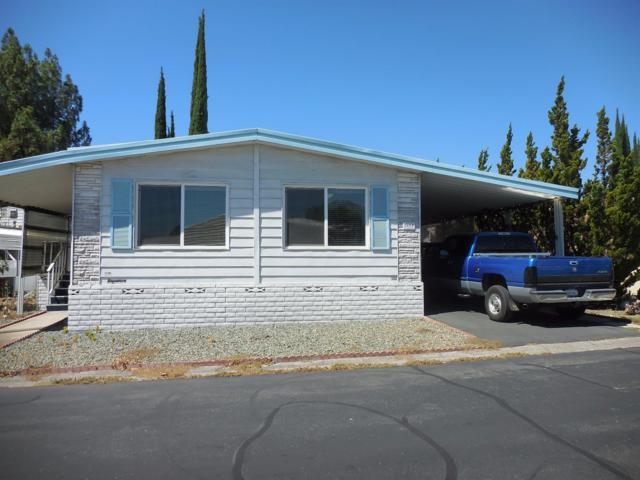 7613 Pintail Circle, Citrus Heights, CA 95621 (MLS #17043375) :: Keller Williams - Rachel Adams Group