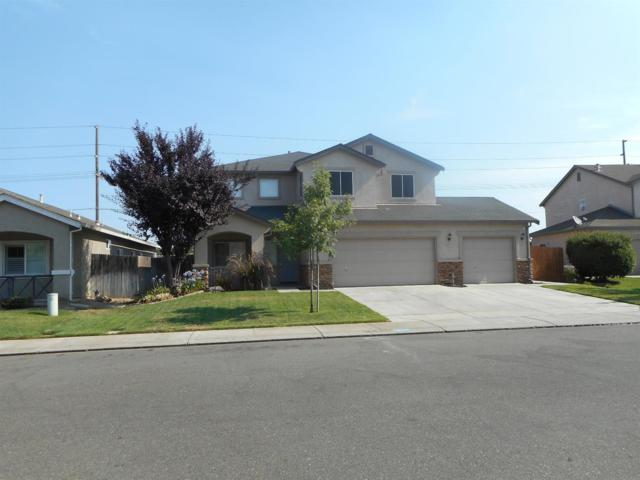 7221 Finale Lane, Hughson, CA 95326 (MLS #17046622) :: The Del Real Group