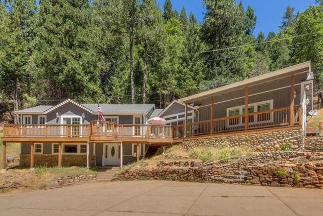 17501 Hwy 49, Downieville, CA 95936 (MLS #17047007) :: Keller Williams - Rachel Adams Group