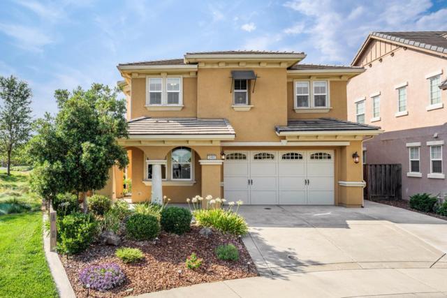 2493 Kinsella Way, Roseville, CA 95747 (MLS #17047292) :: Keller Williams Realty