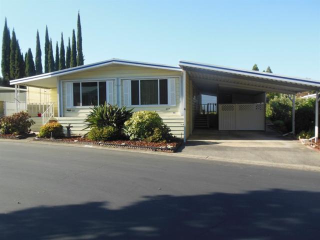 627 Parkstone Way, Folsom, CA 95630 (MLS #17047328) :: Dominic Brandon and Team