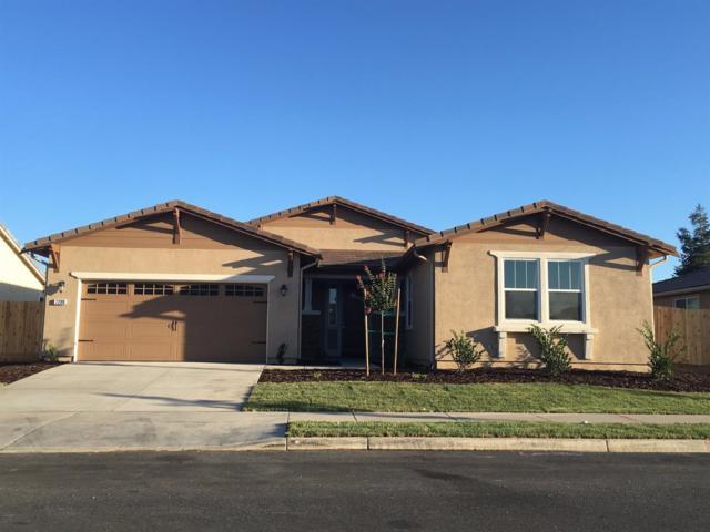 7224 Metcalf Way, Hughson, CA 95326 (MLS #17047949) :: The Del Real Group