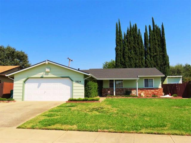 7524 Garden Gate Drive, Citrus Heights, CA 95621 (MLS #17048473) :: Keller Williams - Rachel Adams Group