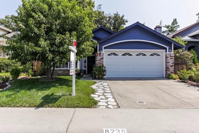 8238 Scrub Oak Way, Antelope, CA 95843 (MLS #17049301) :: Keller Williams - Rachel Adams Group