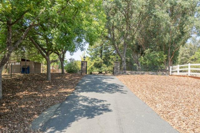 9615 King Road, Loomis, CA 95650 (MLS #17049493) :: Keller Williams Realty