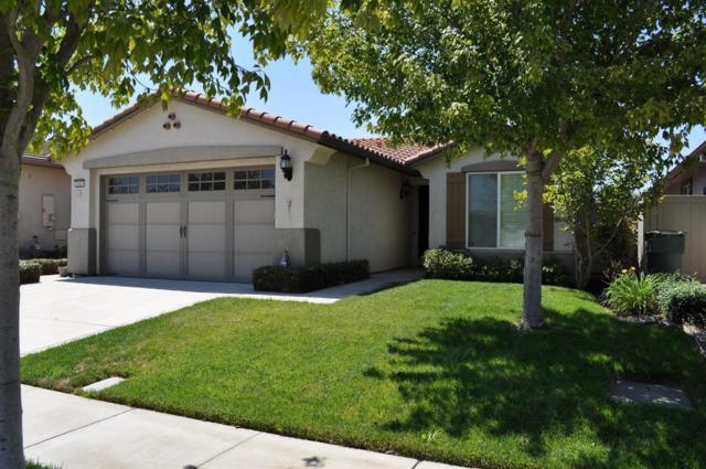 2323 Acorn Meadows Lane, Manteca, CA 95336 (MLS #17050327) :: REMAX Executive