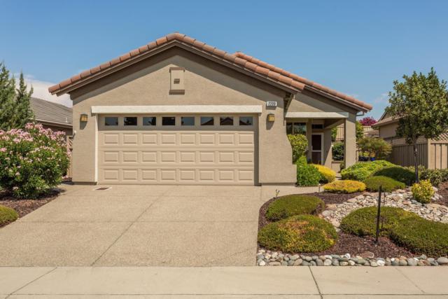 2209 Prairie View Lane, Lincoln, CA 95648 (MLS #17050462) :: Keller Williams - Rachel Adams Group