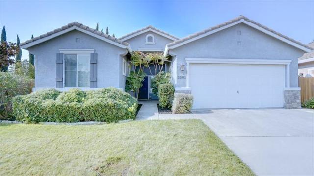 3501 Cooper Island, West Sacramento, CA 95691 (MLS #17050465) :: Keller Williams - Rachel Adams Group