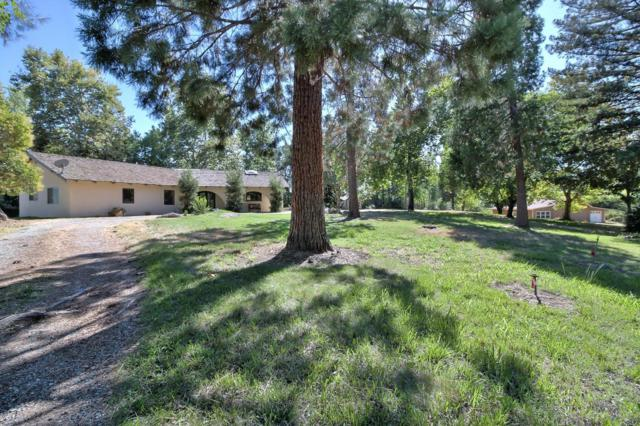 3702 Sudor Lane, Loomis, CA 95650 (MLS #17050521) :: Brandon Real Estate Group, Inc
